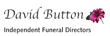 David Button Funeral Directors logo